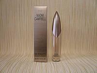 Naomi Campbell - Naomi Campbell (1999) - Туалетная вода 30 мл