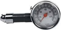 Манометр для проверки давления воздуха автомобильный накладной 4 бар