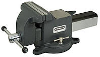 """Тиски 100мм """"MAXSTEEL"""" для больших нагрузок поворотные  STANLEY 1-83-066"""