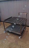 Стол для обслуживания шприца