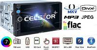 Мультимедийный центр Celsior CST-7001 2DIN с функцией Bluetooth