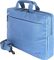 TUCANO  IDEA COMPUTER BAG 15.6'' SKYBLUE (B-IDEA-Z)