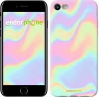 """Чехол на iPhone 7 пастель """"3855c-336"""""""