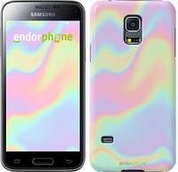 "Чехол на Samsung Galaxy S5 mini G800H пастель ""3855u-44"""