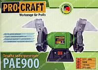 Точило PROCRAFT PAE900