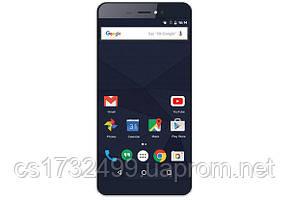 Мобильный телефон Bravis A505 Joy Plus deep blue