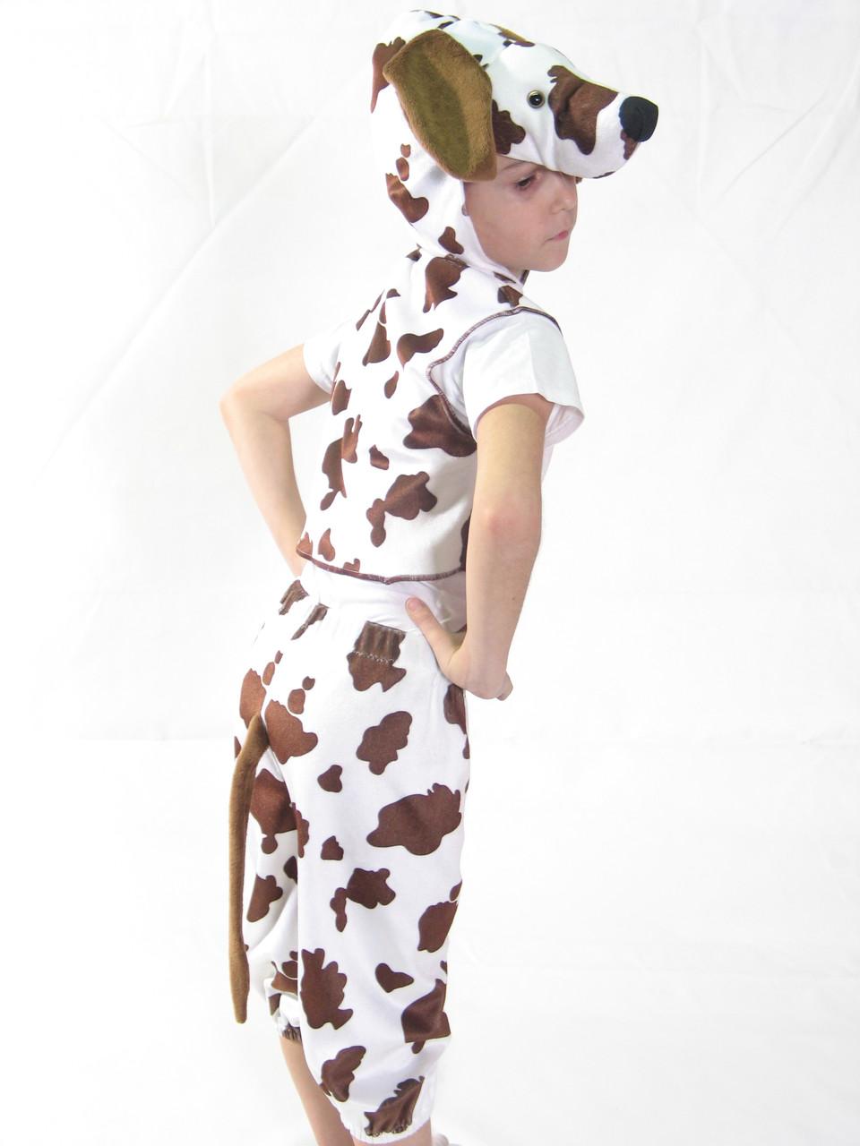 Продажа детского карнавального костюма - Далматинец