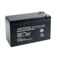 Аккумуляторная батарея Trinix 7 Ач