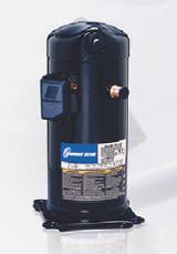 Copeland ZR160-KCE-TFD-522 Компрессор Copeland