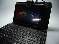Планшет Q88 +Чехол 2 камеры, 1.2Ггц, 512 ОЗУ