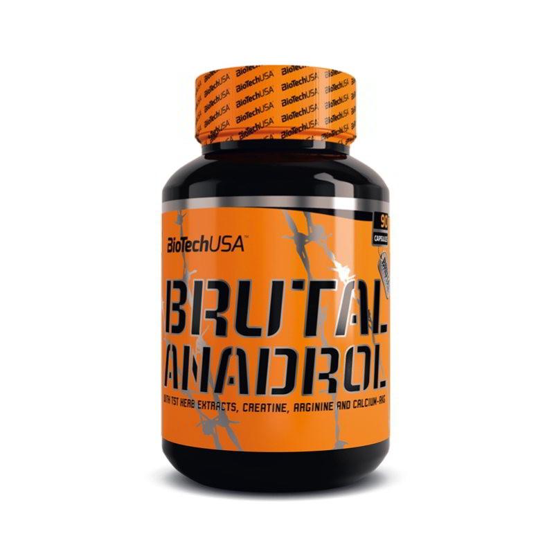 BioTech Brutal Anadrol 90 капс.