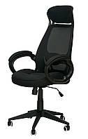 "Кресло компьютерное ""Special4You"" Briz black E0444"