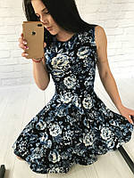 Платье нарядное, р.44, фото 1