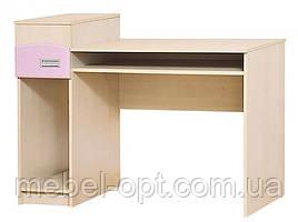Стол письменный Терри (SM), письменный стол из серии детской мебели Терри