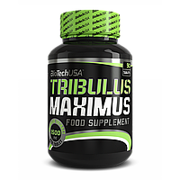 BioTech TRIBULUS MAXIMUS 90 капс.