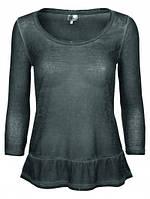 Женская футболка блуза на длинный рукав  Rella 2 от Peppercorn в размере S