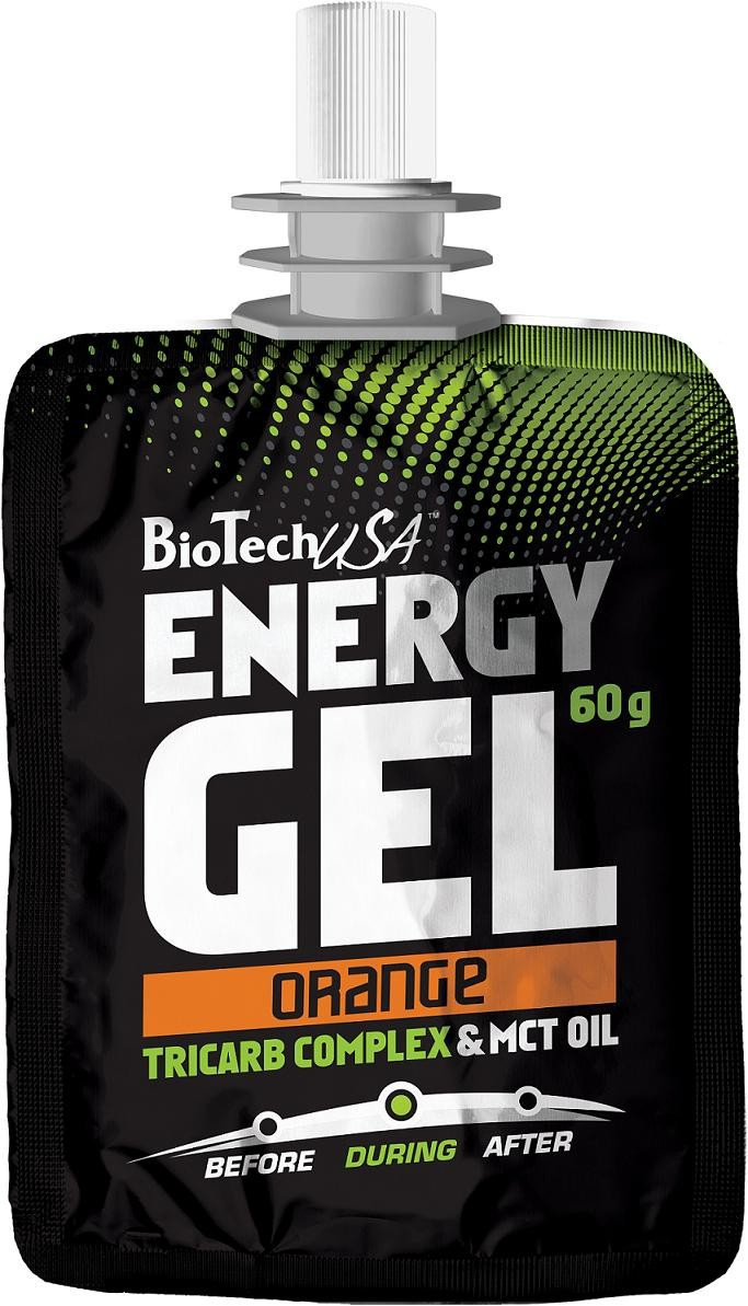 BioTech Energy Gel 60 г
