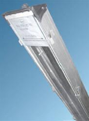 ЛПП-08УЕХN-1х18-025 Взрывозащищенный светильник