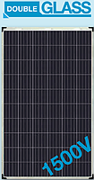 Солнечная батарея Propsolar PS-P660DG-60/250/4BB/1500V