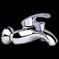 Смеситель для ванной MARS 40 мм 006