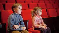 Лучшие фильмы для детей