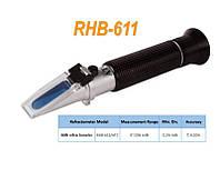 Рефрактометр для молока (молочный) RHM-20ATC (RHB-611/ATC)