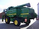 Зерноуборочный комбайн John Deere W650i ( №561), фото 2