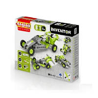 Конструктор Engino серии  INVENTOR 8 в 1 - Автомобили