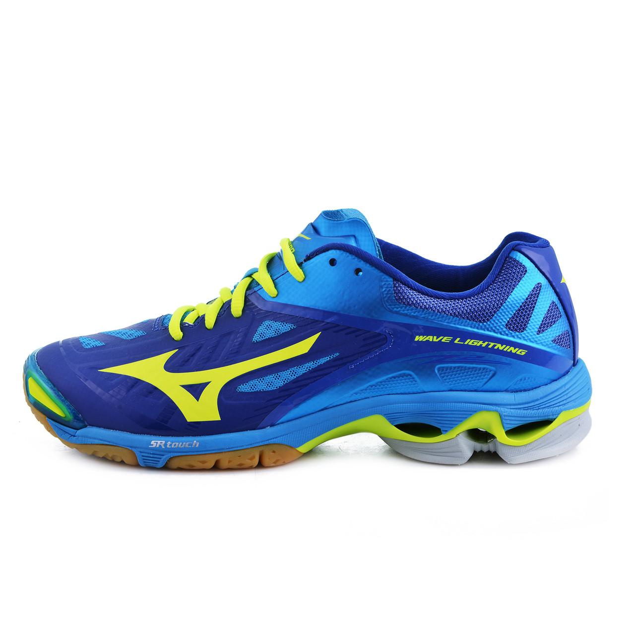 Кроссовки для волейбола MIZUNO WAVE LIGHTNING Z2 (V1GA1600-43 ... f547d19d191