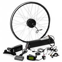Электронабор для велосипеда Передний  350W 8.8Ah
