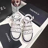 Женские сандали Chanel