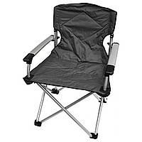 Раскладное кресло ТЕ-16 AD, алюминиевый каркас, полиэстер, вес 4 кг, нагрузка 110 кг, чехол для переноски