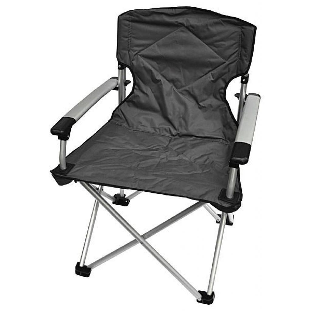 Раскладное кресло ТЕ-16 AD, алюминиевый каркас, полиэстер, вес 4 кг, нагрузка 110 кг, чехол для переноски - Сто грамм в Киеве