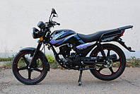Легкий и комфортый мотоцикл Bird 150 сс