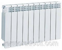 Алюминиевый радиатор Radiatori Helyos 350/100 (Италия)