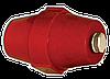 Изолятор SM76 (М10) силовой ИЭК С болтом