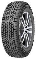 255/55 R18 109 H Michelin Latitude Alpin LA2