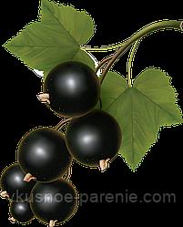 Ароматизатор Black Currant (Черная смородина) 5мл TPA