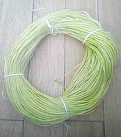 Шнур лесочный плетенный 2,5 мм (200м)