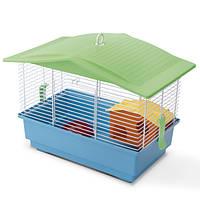 Клетка Imac Remy для мелких грызунов, 42х26,5х32 см, фото 1
