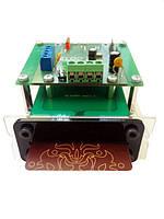 CRM-25 - модуль для работы с RFID картами