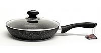Сковорода Vissner VS 7530-26 marble