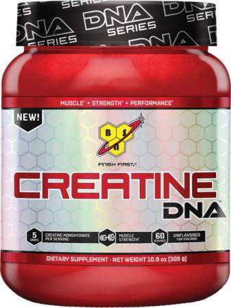 BSN Creatine DNA 309 р