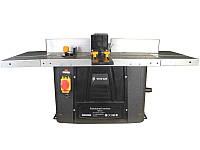 Станок фрезерный стационарный TITAN ПФС40 (1,5кВт, цанговые зажимы 6,6.35,8,12,12.7mm) (шт.)