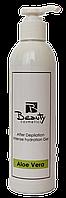 Гель после депиляции Beauty Plus Cosmetics (200мл.)