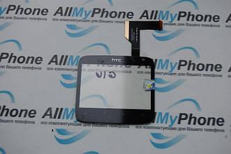 Сенсорный экран для HTC A810e ChaCha, G16 Black