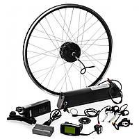 Электронабор для велосипеда Задний  350W 8.8Ah