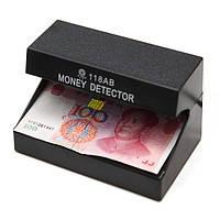 Электронный ультрафиолетовый детектор валют AD-118