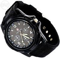 Swiss Army мужские часы! черный