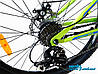 """Горный велосипед Crosser Force 24"""", фото 3"""